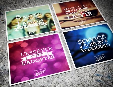 Publipostage – Promotion – SDA3