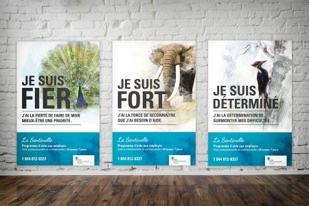 Affiches – Promotion – SDA3