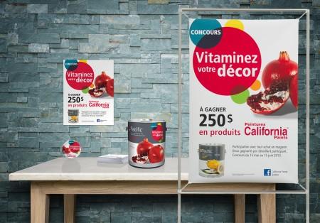 Outils promotionnels – Affiches – Étiquette – Promotion – SDA3