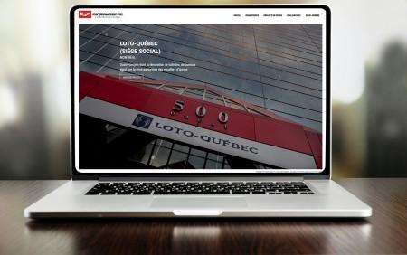 Site Web – SDA3