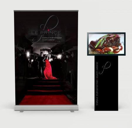 Kiosque – Exposition – SDA3