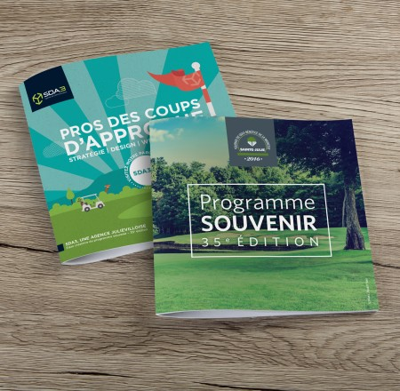 Plateforme promotionnelle – Programme –SDA3