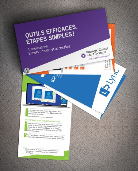 Guide promotionnel – SDA3